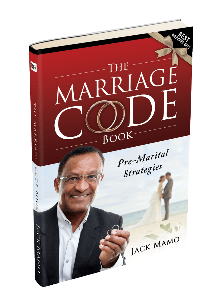 Christian marriage book published