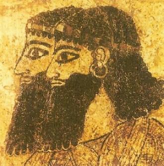 Resultado de imagen para asirio