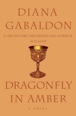 Dragonfly in Amber (Outlander #2) by Diana Gabaldon