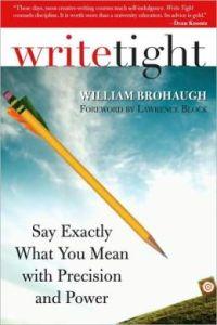 Wright Tight by William Brohaugh