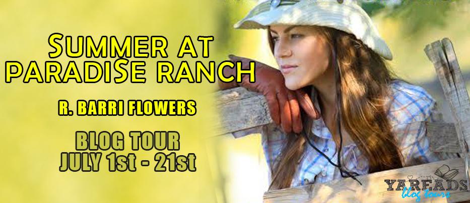Summer at Paradise Ranch Banner