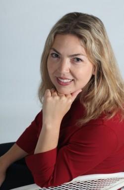 Author Christina Mercer