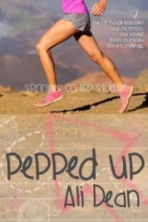 Pepped Up (Pepper Jones #1) by Ali Dean