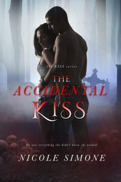 The Accidental Kiss (The Kiss Series #1) by Nicole Simone