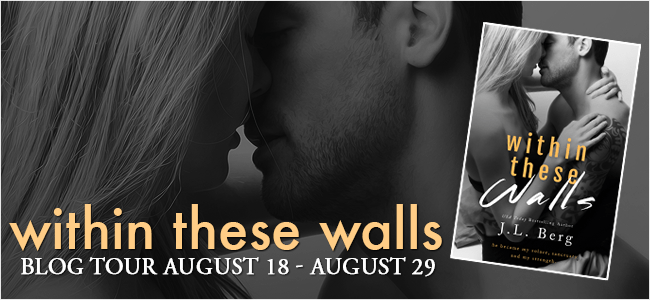 Within These Walls Blog Tour