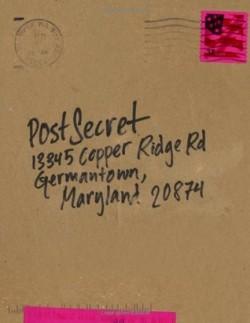 PostSecret (PostSecret #1) by Frank Warren