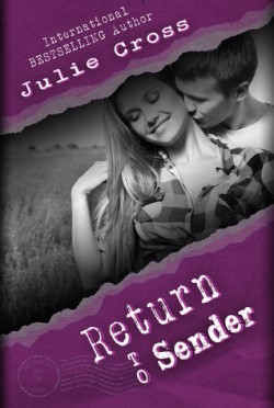 Return to Sender (Letters to Nowhere #2) by Julie Cross