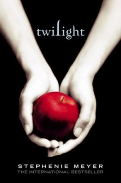 Twilight (Twilight Series) by Stephenie Meyer