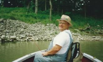 Author Jon Ripslinger