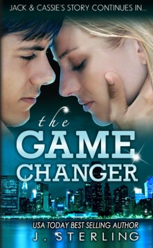 The Game Changer (The Perfect Game #2) by J. Sterling