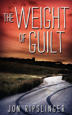 The Weight of Guilt by John Ripslinger
