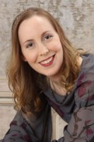 Author Laura Maisano