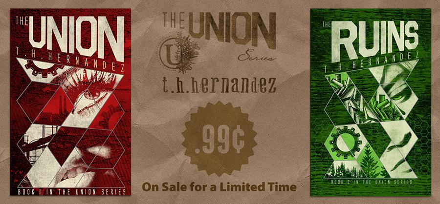 Union Series Sale