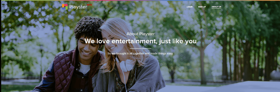 Playster Subscription Serivce