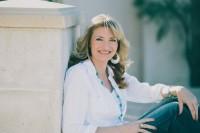 Author Karri Thompson