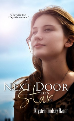 Next Door to a Star by Krysten Lindsay Hagar