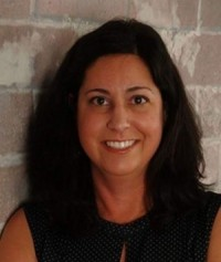Author Jennifer DiGiovanni