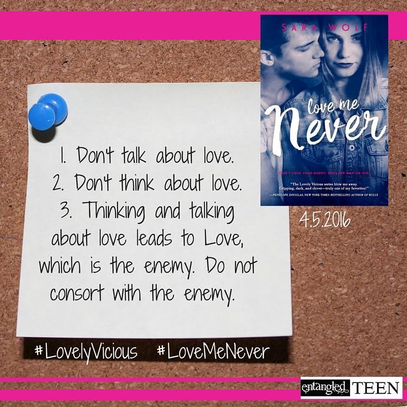 Love Me Never Teaser 2