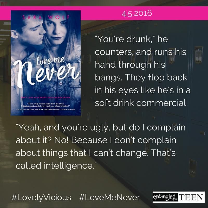 Love Me Never Teaser 3
