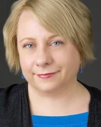 Author Asa Maria Bradley