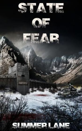State of Fear (Collapse Series #8) by Summer Lane