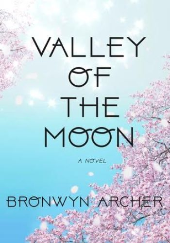 Valley of the Moon by Bronwyn Archer