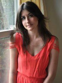 Author Katie Delahanty