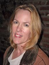 Author M.C. Lesh