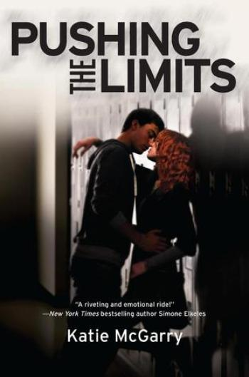 Pushing the Limits (Purshing the Limits #1) by Katie McGarry