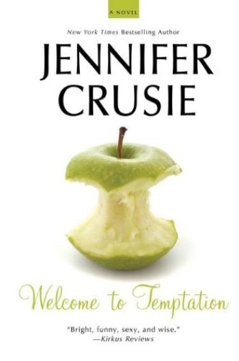 Welcome to Temptation (Dempseys #1) by Jennifer Crusie
