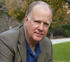 Author James Scott Bell