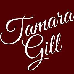 Author Tamara Gill