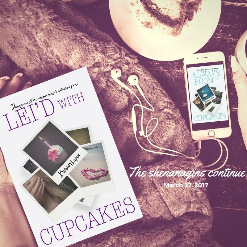 Cupcakes Teaser