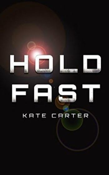 HOLDFAST by Kate Carter