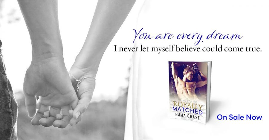 ROYALLY MATCHED Teaser 4