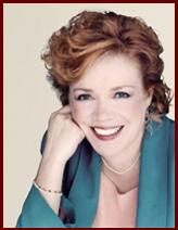 Author Jane K. Cleland