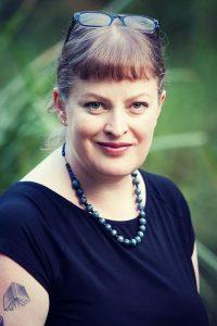 Author Kylie Scott