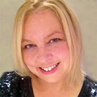 Author Melody Winter