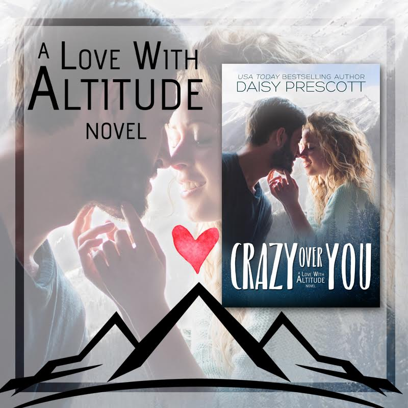CRAZY OVER YOU Teaser
