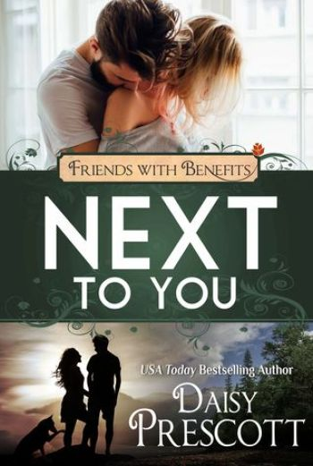 NEXT TO YOU (Love with Altitude #1) by Daisy Prescott