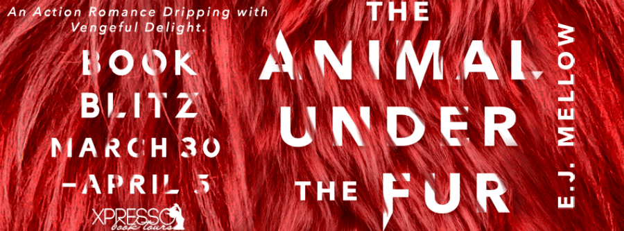 THE ANIMAL UNDER THE FUR Book Blitz