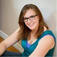 Author Ashley Erin
