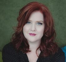 Author Juliette Cross