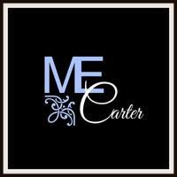 Author M.E. Carter