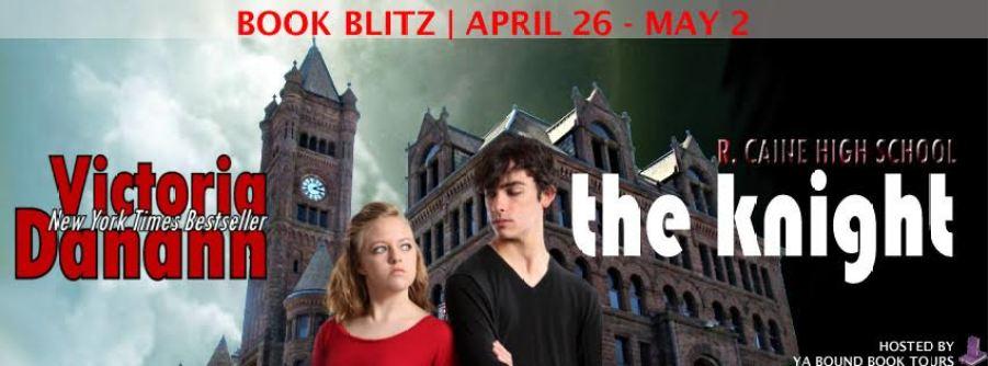 THE KNIGHT Book Blitz
