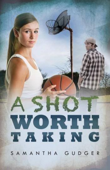 A SHOT WORTH TAKING (Worth #2) by Samantha Gudger