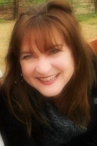 Author Brynley Blake