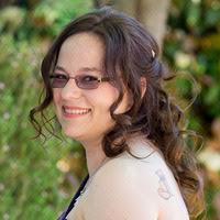 Author Cassandra Page