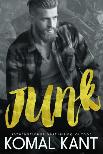 JUNK by Komal Kant