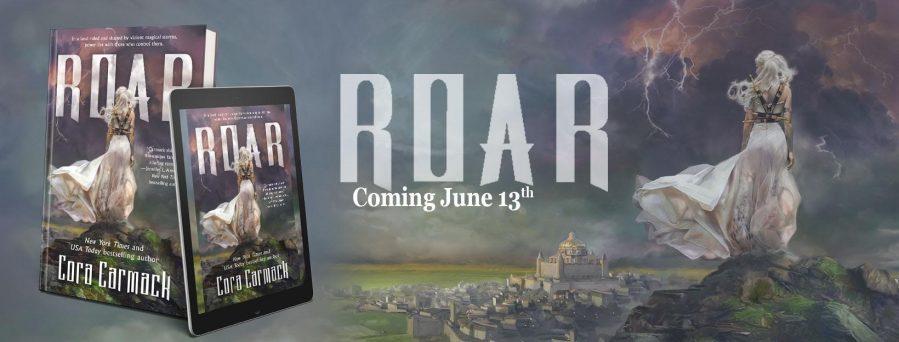 ROAR Excerpt Reveal